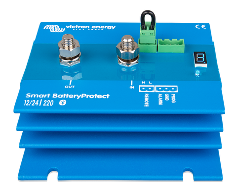 Victron Smart Battery Protect - 12/24V - 220A