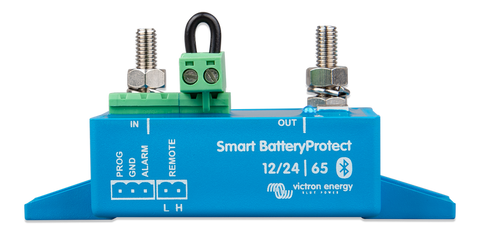 Victron Smart Battery Protect - 12/24V - 65A