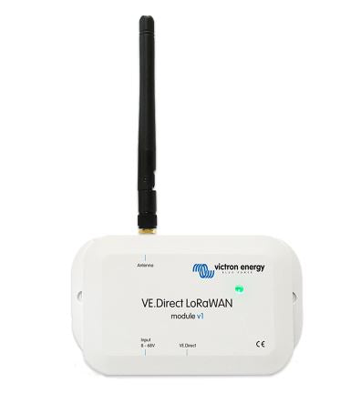 VE.Direct LoRaWAN EU863-870 module