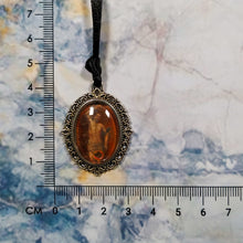 Load image into Gallery viewer, San Sebastian Devotional Necklace