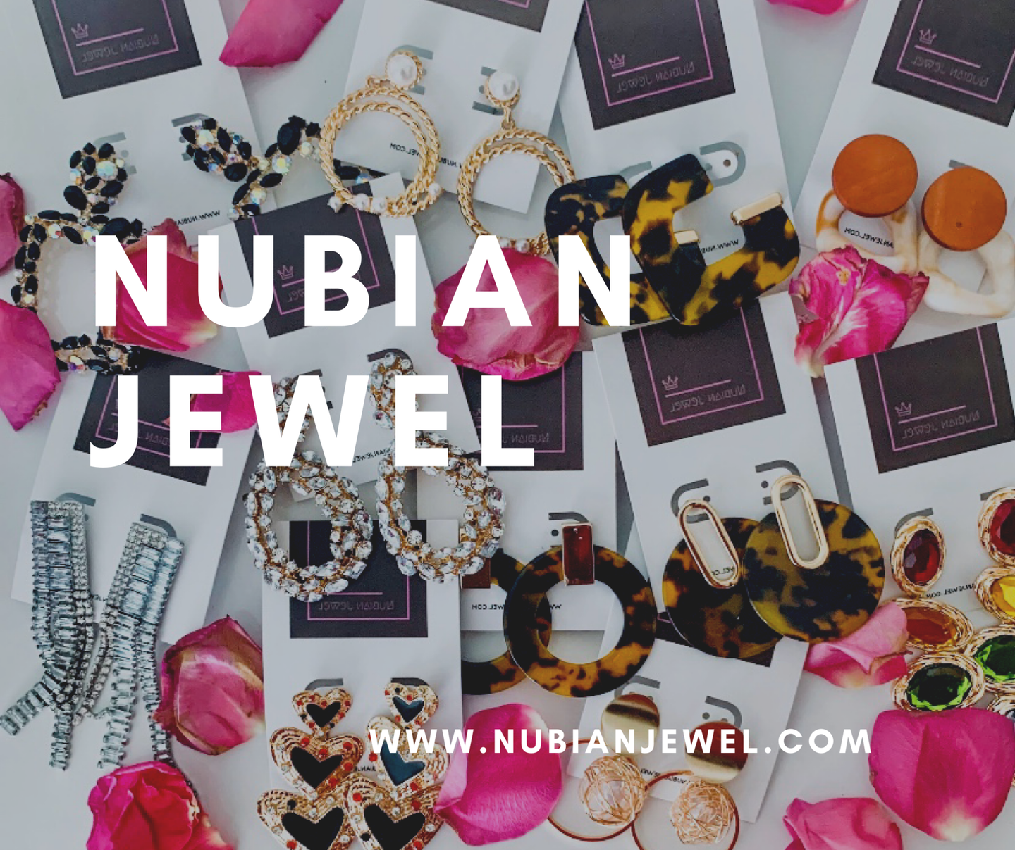 Nubian Jewel Gift Card