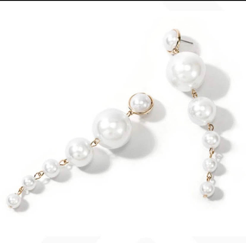 'Michelle' Pearls