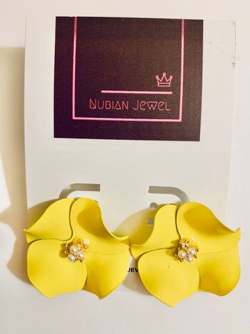 'Yaya' earrings