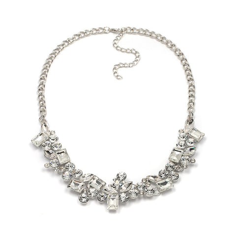 The 'Raving Queen' Necklace