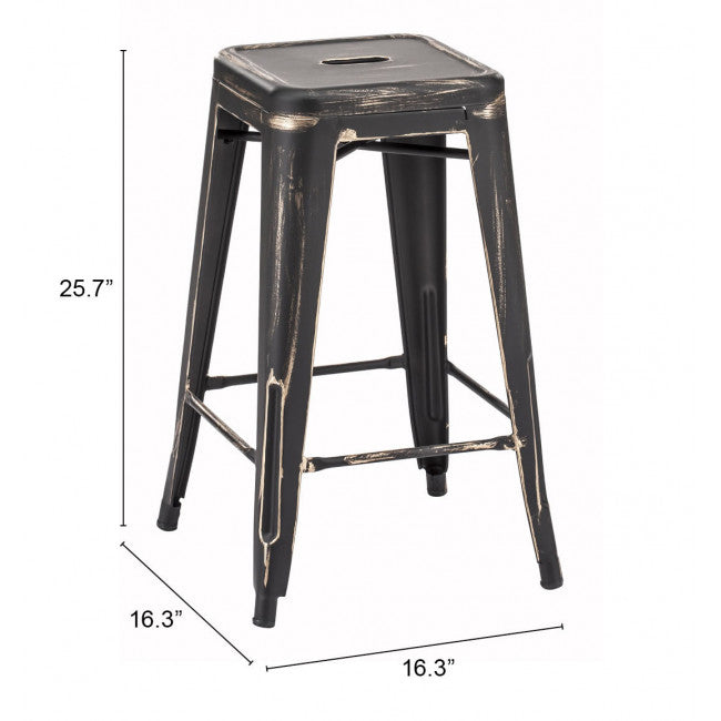 Meagan Counter Stool (Set of 2)