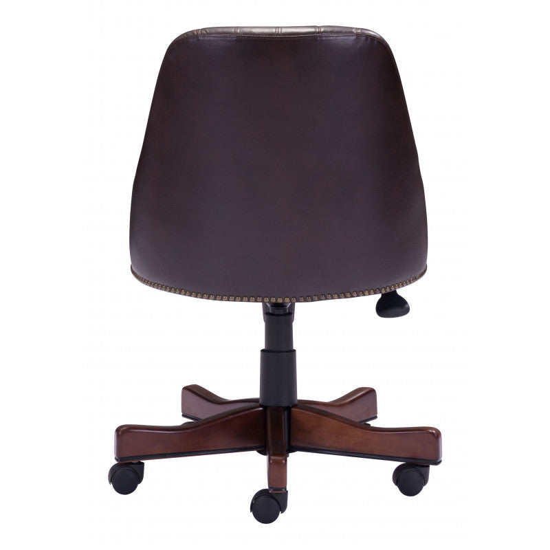 Spartacus Desk Chair