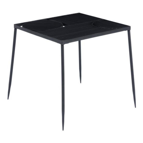 Acero Side Table