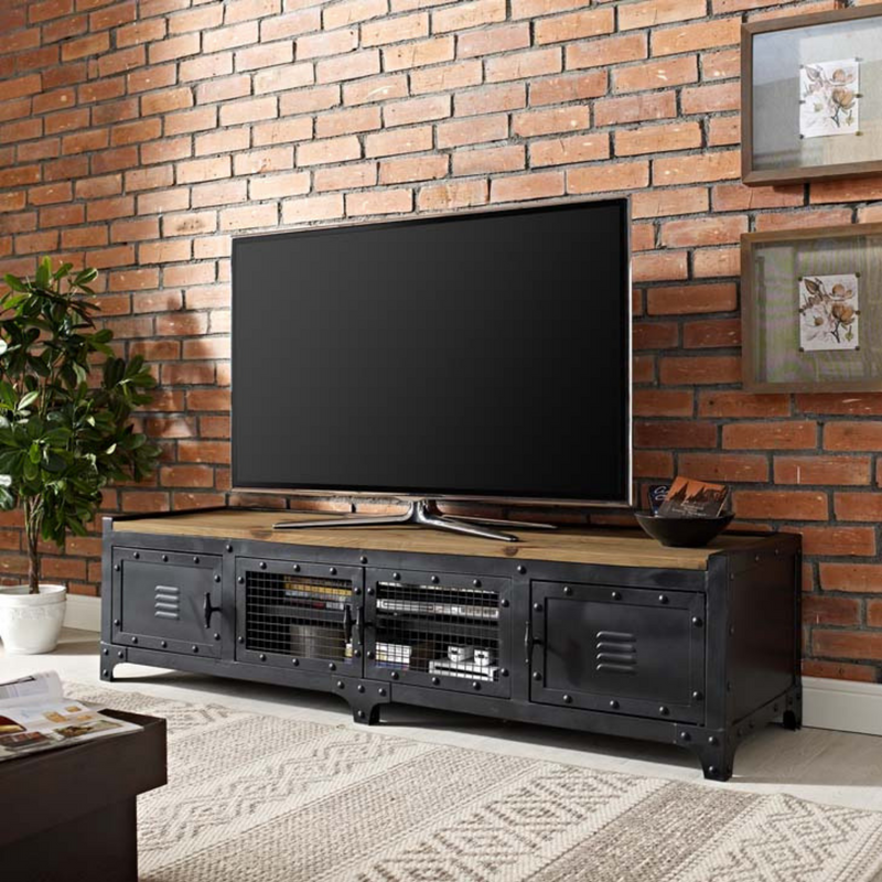 Henry Mason Television Stand
