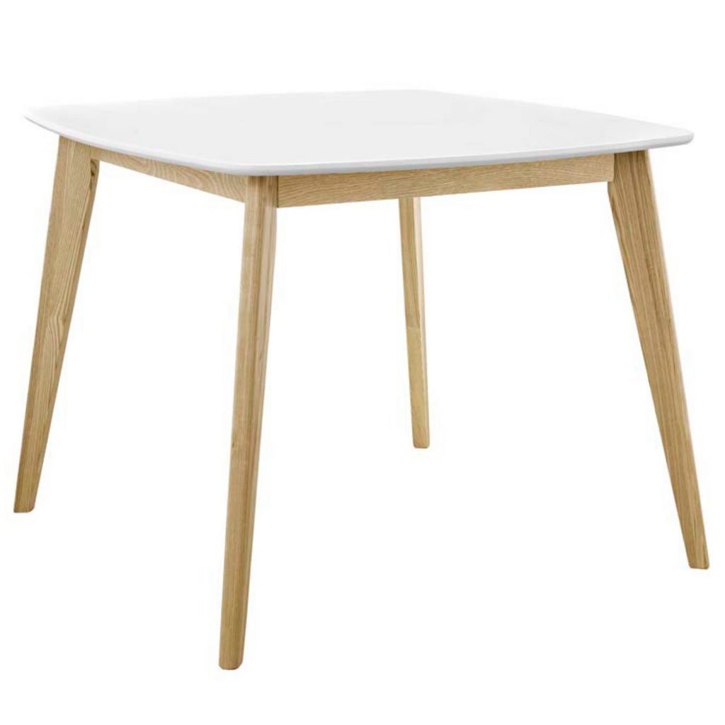 Solo Square Dining Table