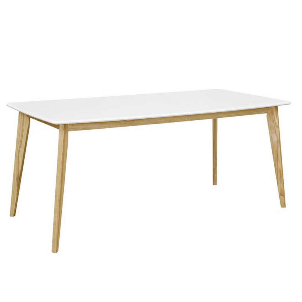 Solo Rectangle Dining Table