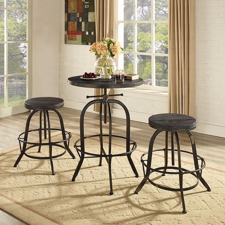 Sammy Crank Dining Table