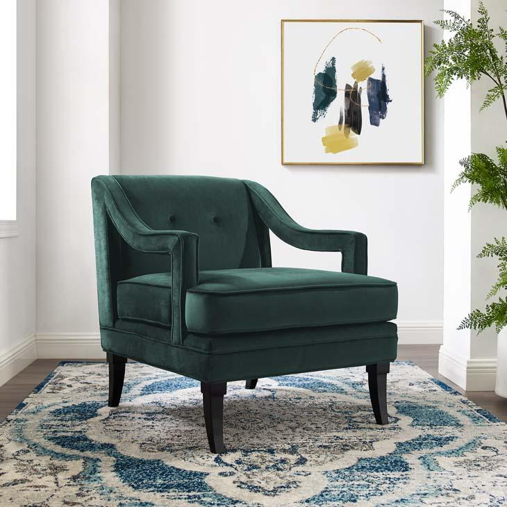 Claude Arm Chair