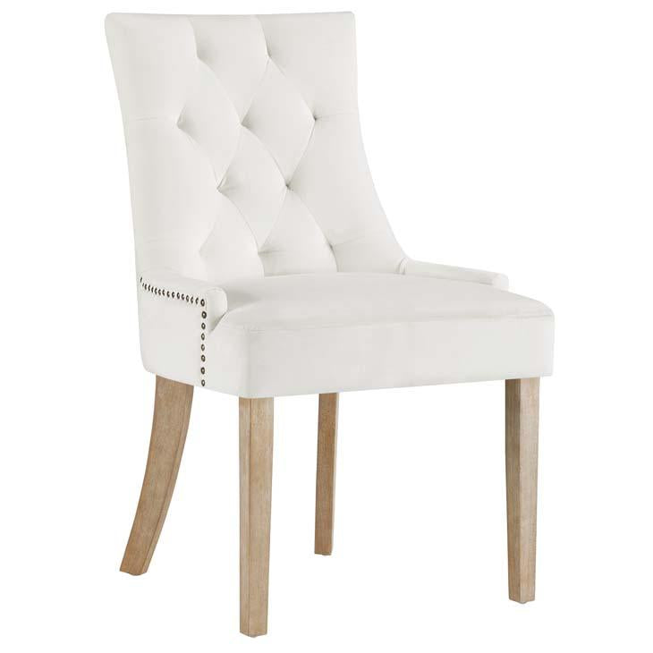 Joy Velvet Dining Chair