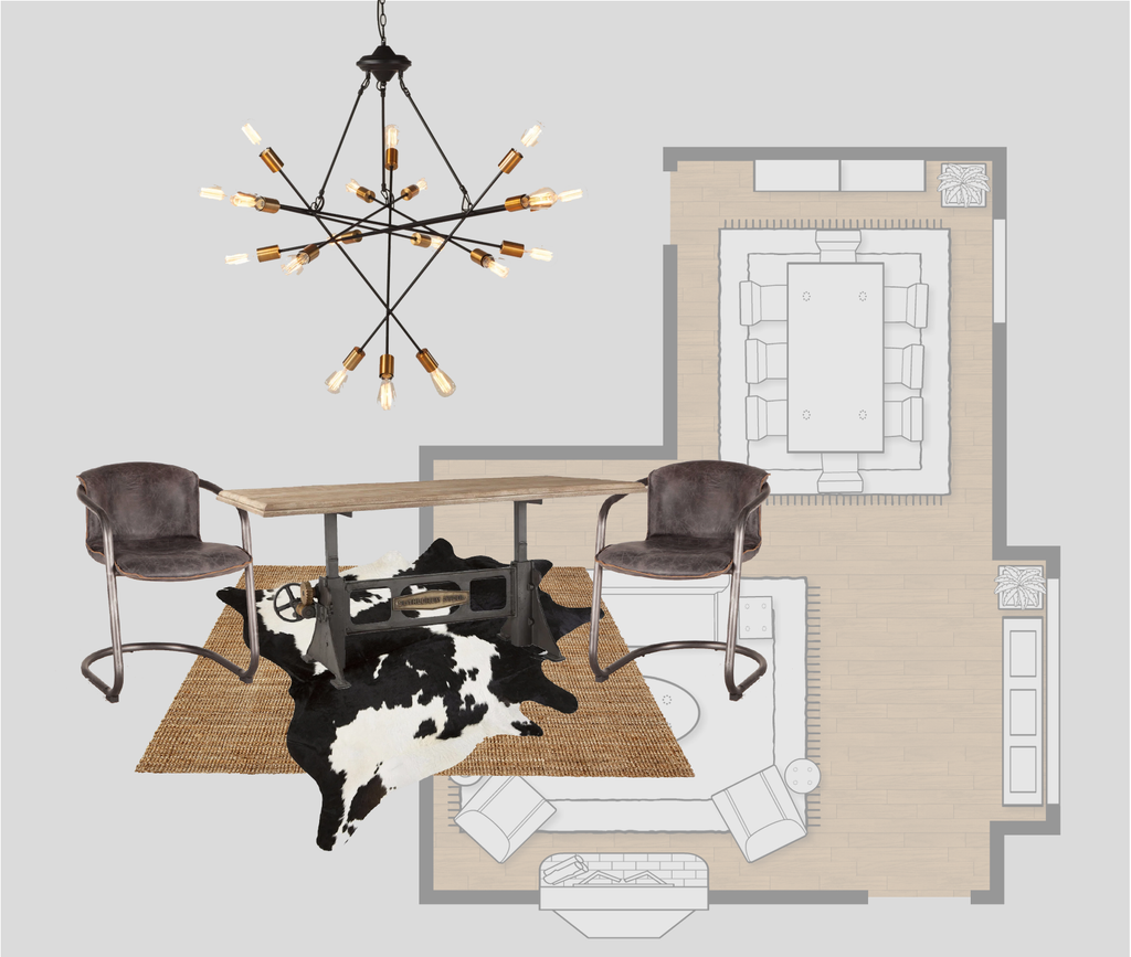 E-Design Room Package 2