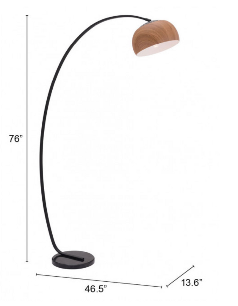 Brent Floor Lamp