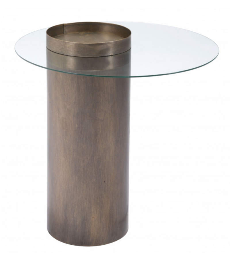 Eaves Side Table