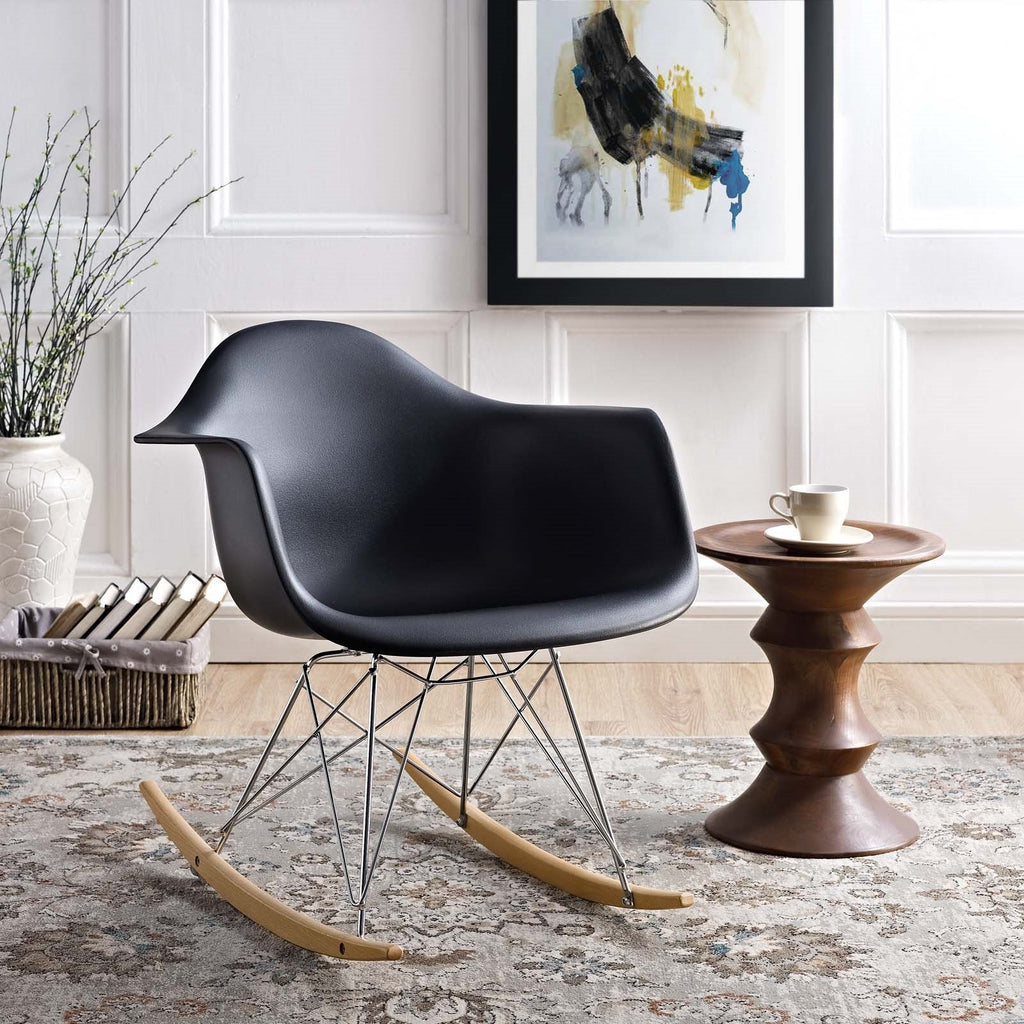 Robin Rocker Lounge Chair