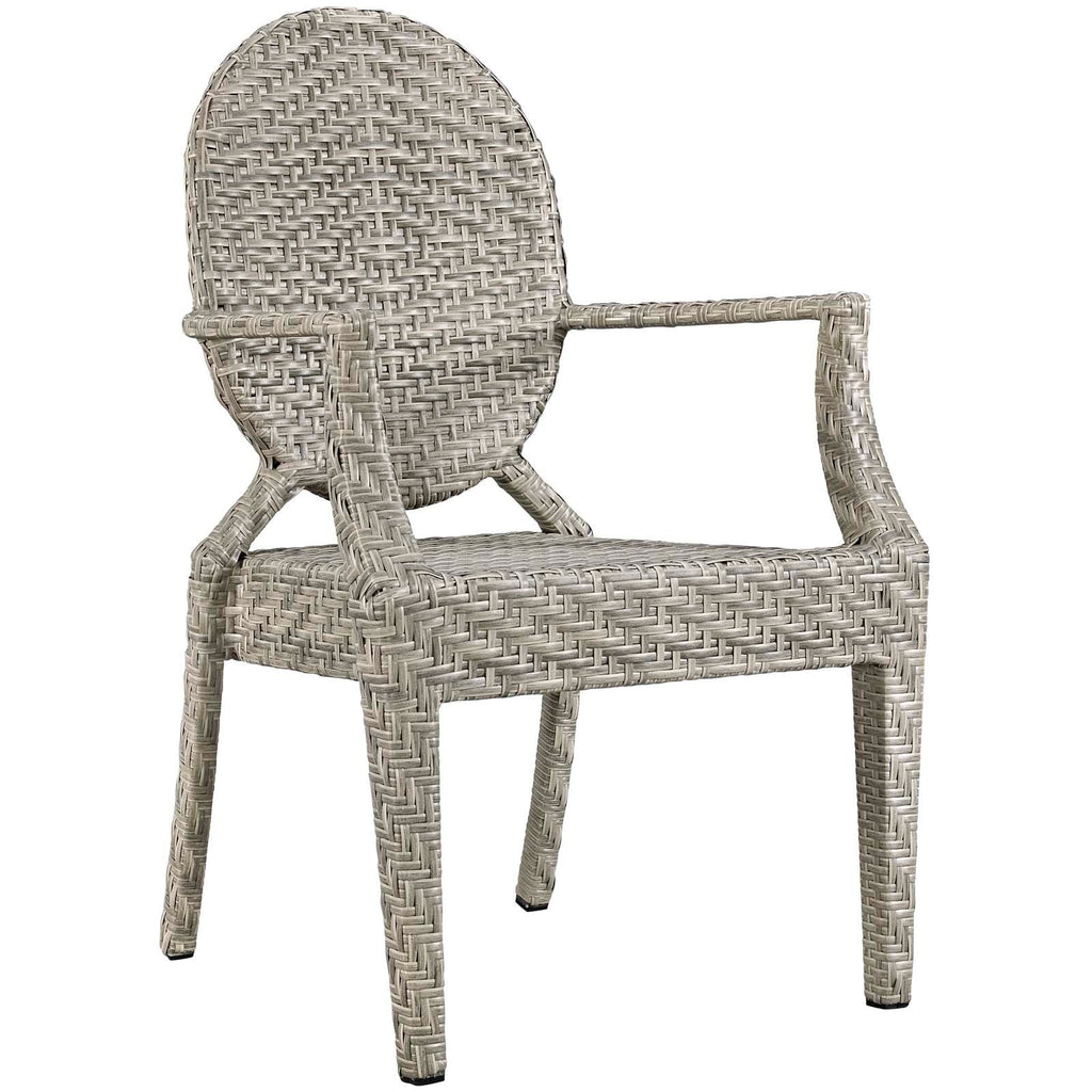 Marley Outdoor Arm Chair