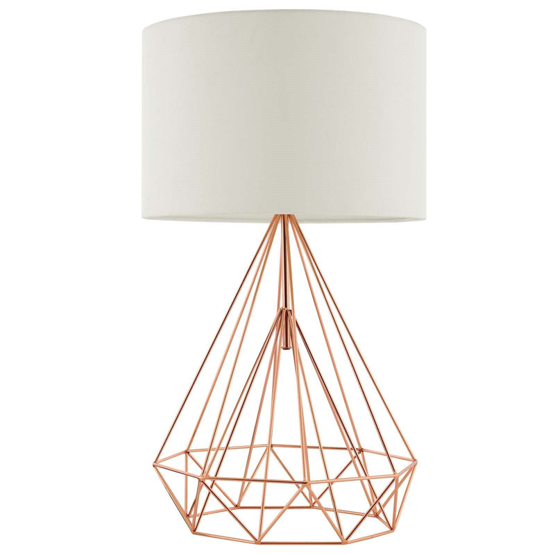 Blanche Table Lamp
