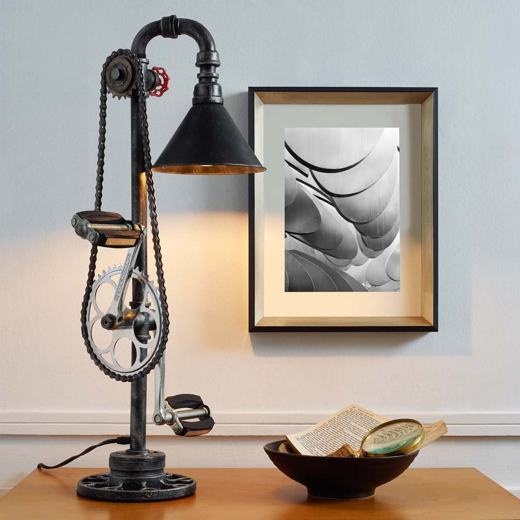 Starley Table Lamp