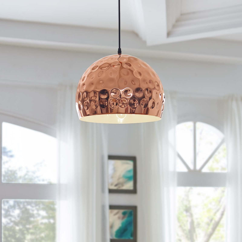 Sunniva Pendant Light