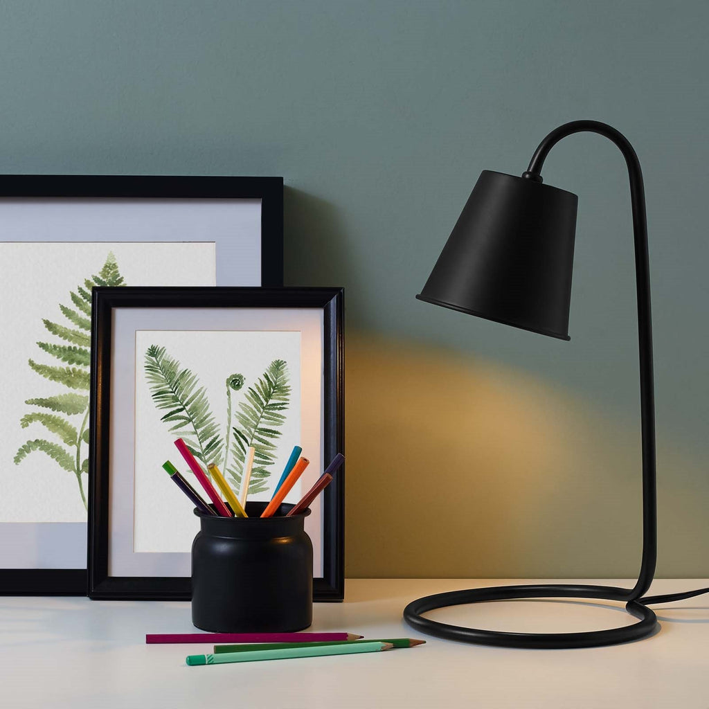 Travail Table Lamp