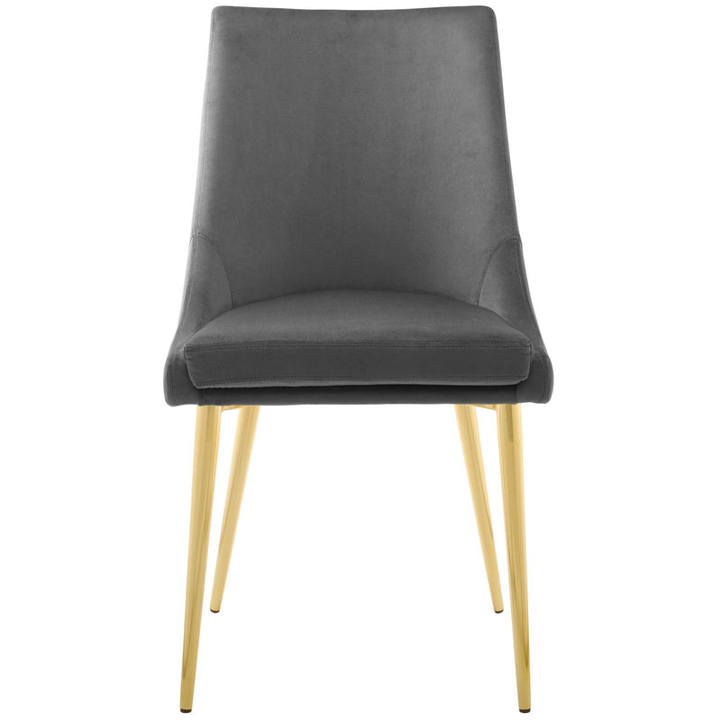 Baron Velvet Dining Chair