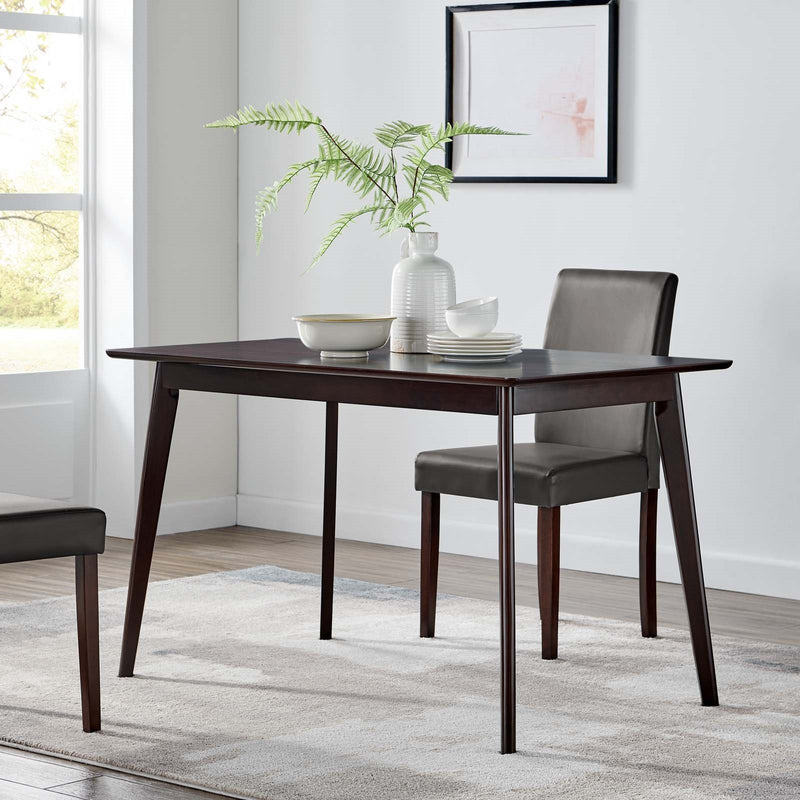 Kavarna Rectangle Dining Table