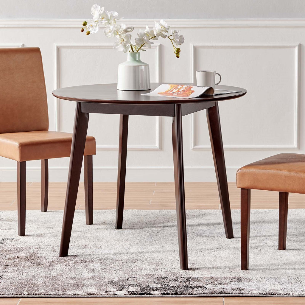 Kavarna Round Dining Table