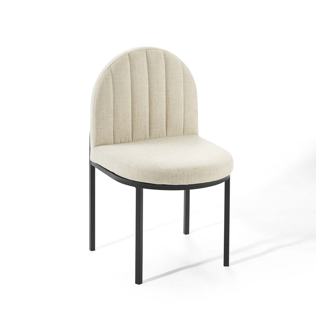 Isabella Chair Black Base