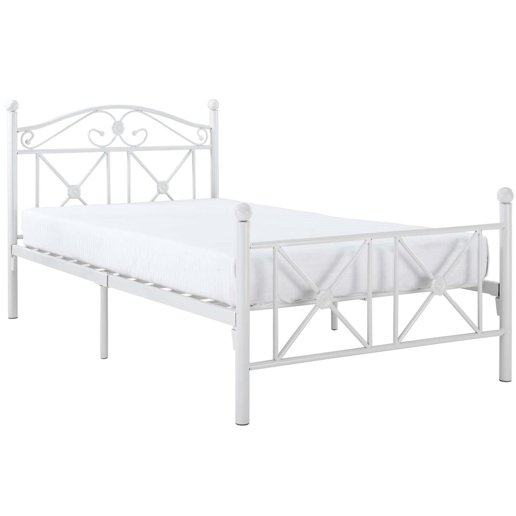 Versailles Metal Bed