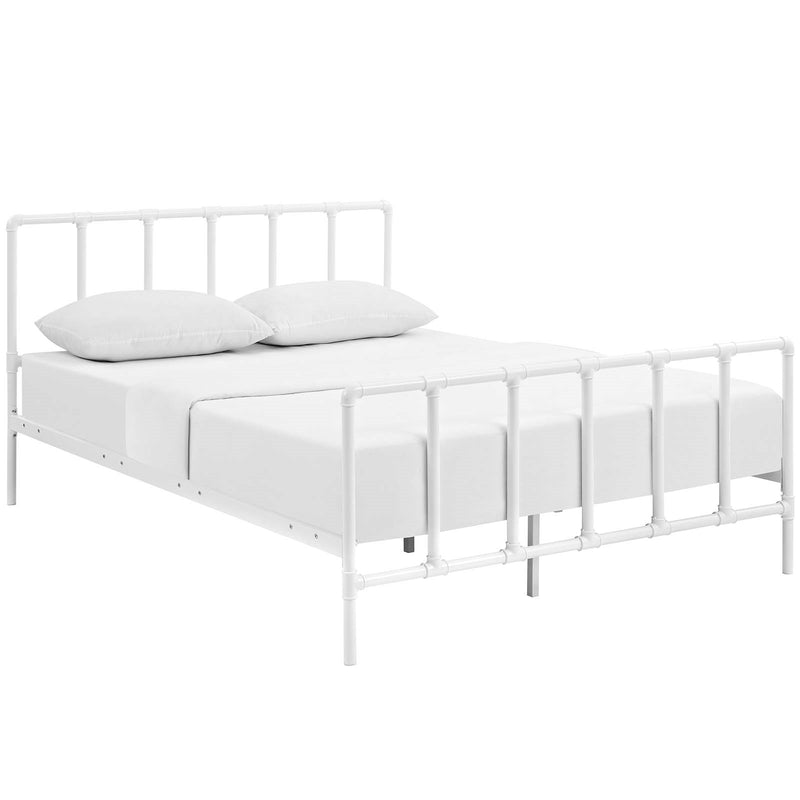 Bower Metal Bed