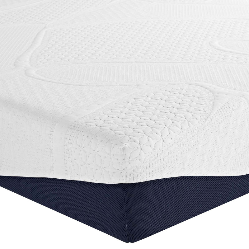 Caroline Cooling Memory Foam Mattress