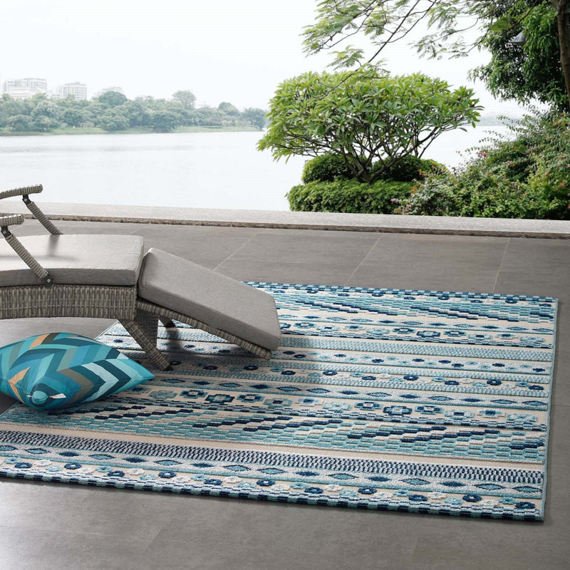 Tahiti Outdoor Rug