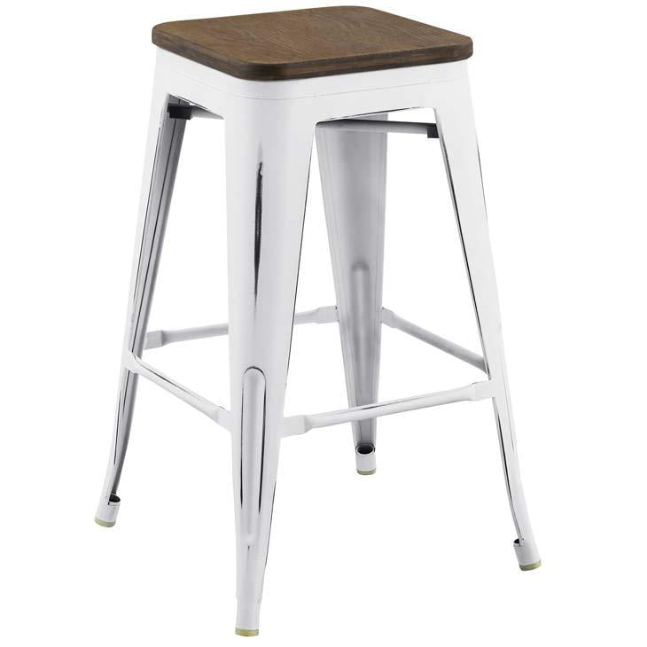 Urban Farmhouse Counter Stool