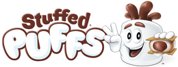 Stuffed Puffs® Filled Marshmallows