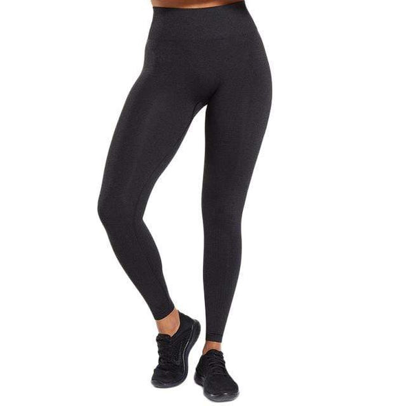 Vibe Fit Black / L Vital Seamless Leggings