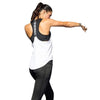 Vibe Fit Energy Vest Top