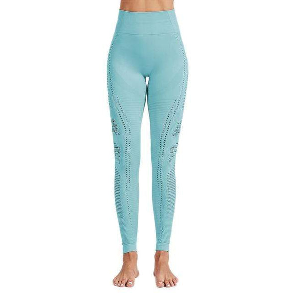 Vibe Fit Hexa Seamless Leggings