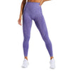 Vibe Fit Medium Purple / L Vital Seamless Leggings