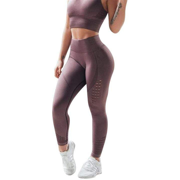 Vibe Fit Momentum Seamless Leggings