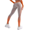 Vibe Fit Orange Red / S Train-33 Leggings