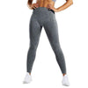 Vibe Fit Slate Gray / L Vital Seamless Leggings