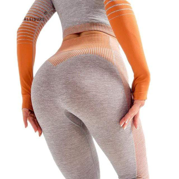 Vibe Fit Train-33 Leggings