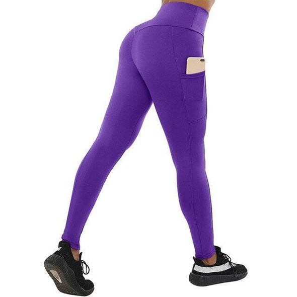 Vibe Fit UltraPlush Leggings