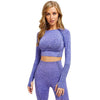 Vibe Fit Vital Long Sleeve Top
