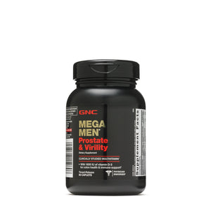 GNC Mega Men Prostate and Virility