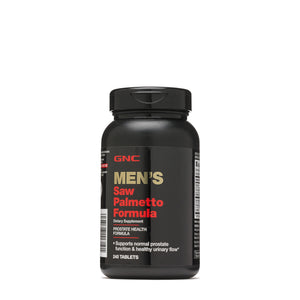 GNC Men's Saw Palmetto