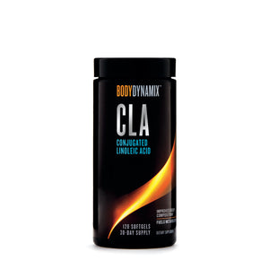 BODY DYNAMIX CLA 120 SOFTGELS