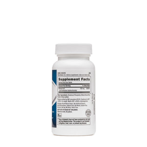 GNC VITAMIN B-6 100 MG 100 V/CAPS